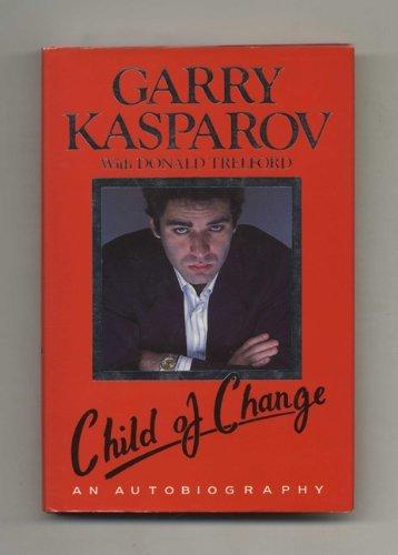 9780091727222: Child of Change