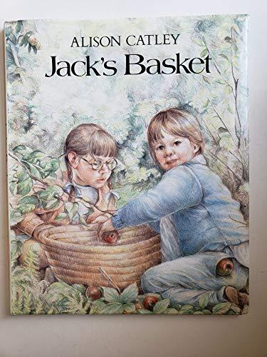 9780091727383: Jack's Basket