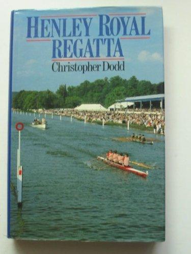 9780091728014: Henley Royal Regatta
