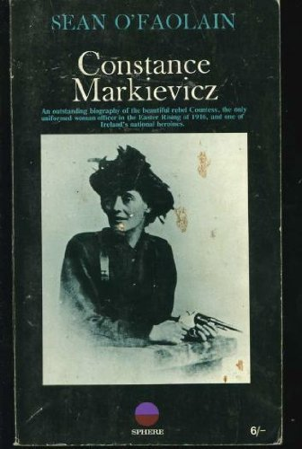9780091728953: Constance Markievicz (Women's Voices)