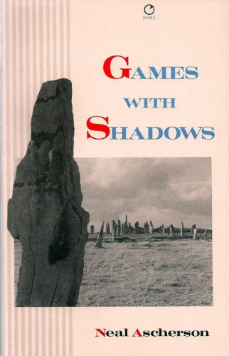 9780091730185: Games With Shadows