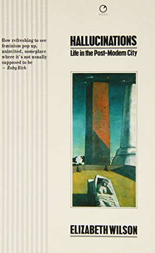 9780091730208: Hallucinations: Life in the Post Modern City