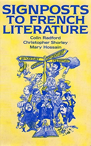 9780091730758: Signposts to French Literature