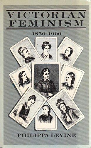9780091731816: Victorian Feminism