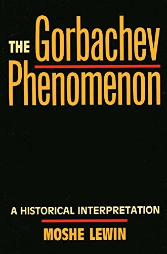 9780091732073: The Gorbachev Phenomenon (Radius Books)