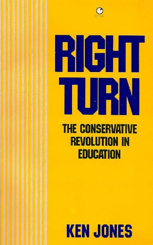 9780091732172: Right Turn: The Conservative Revolution in Education (Radius Books)