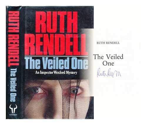 9780091734695 - Ruth Rendell: The Veiled One (Wexford) - Книга