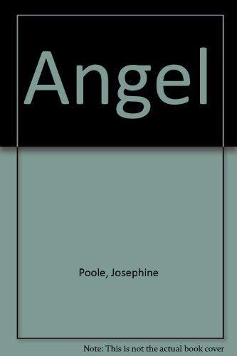9780091734718: Angel