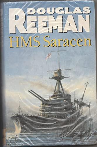 """9780091734756: H.M.S. """" Saracen """""""