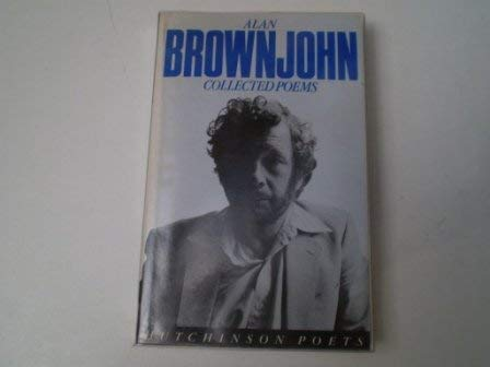 9780091734848: Collected Poems 1952-1988