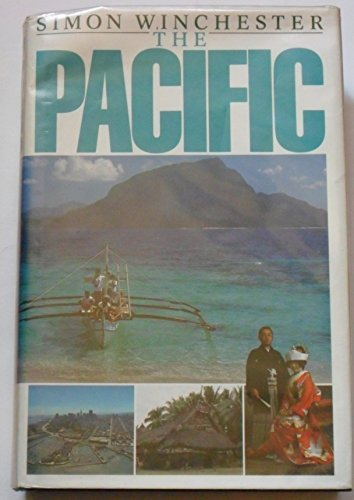 9780091734855: The Pacific