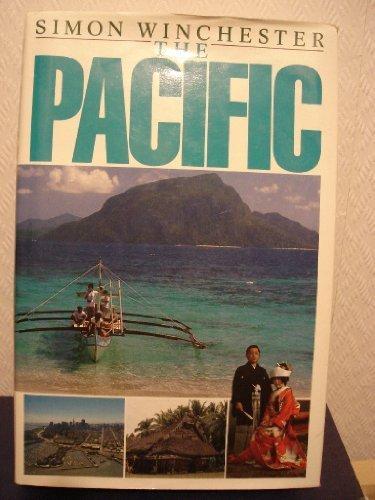 9780091734855 - Simon Winchester: The Pacific - Книга