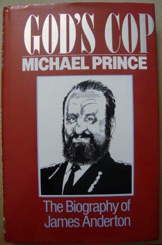 9780091734954: God's Cop: Biography of James Anderton