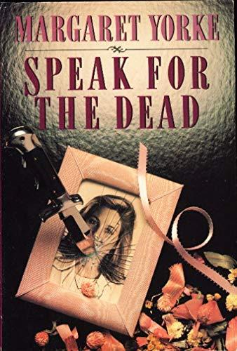 9780091735081: Speak for the Dead