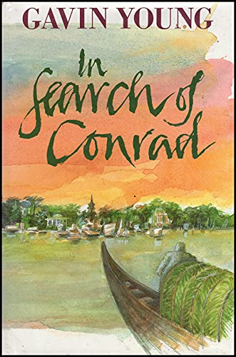 9780091735241: In Search of Conrad