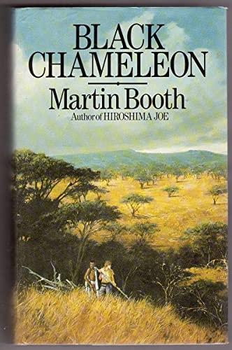 9780091735357: Black Chameleon