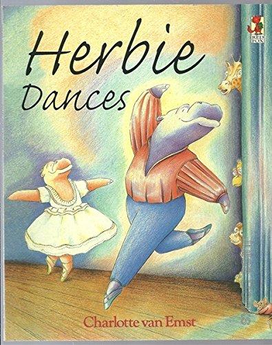 9780091735425: Herbie Dances
