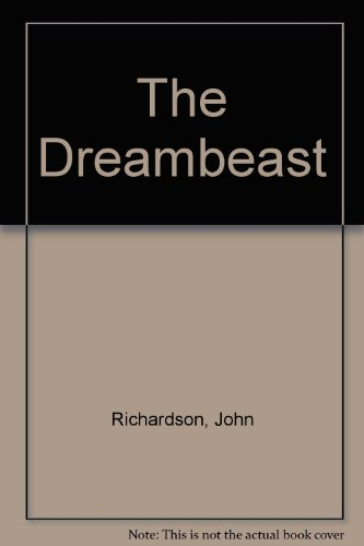 9780091735692: The Dreambeast