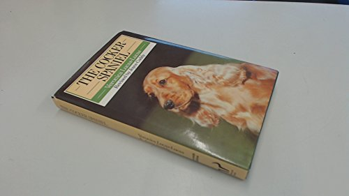 9780091735784: The Cocker Spaniel