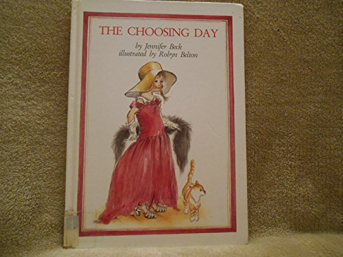9780091735906: The Choosing Day