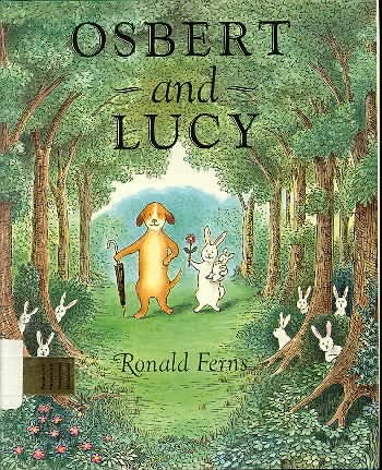 9780091735951: Osbert and Lucy