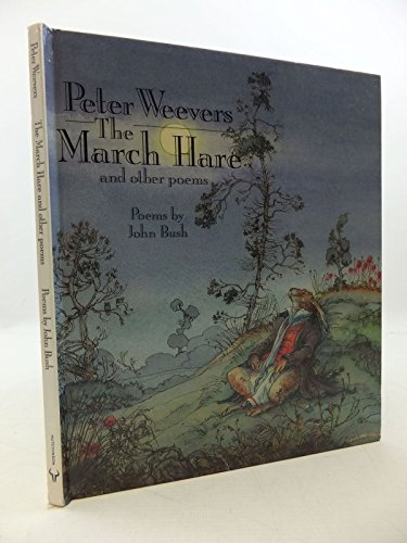 9780091736033: The March Hare and Other Poems