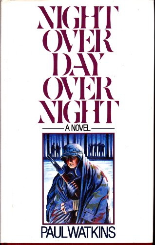 9780091736255: Night Over Day Over Night