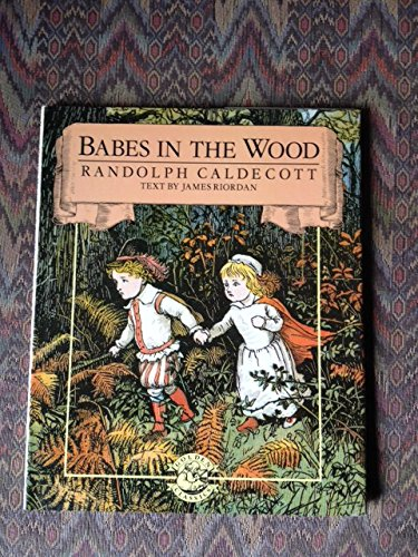 9780091736286: Babes in the Wood (Golden classics)