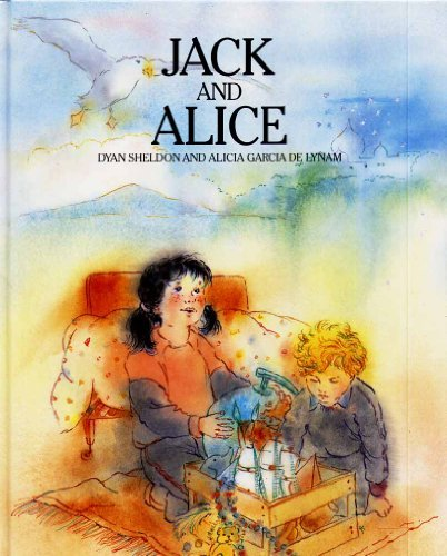 9780091736385: Jack and Alice