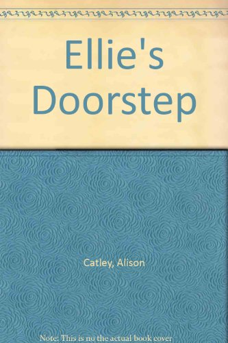 9780091736439: Ellie's Doorstep