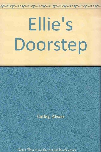 9780091736439: Ellie's Doorstep