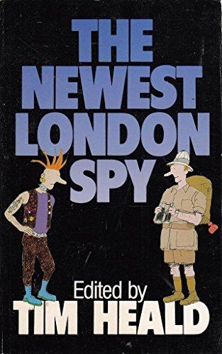 9780091736583: The Newest London Spy
