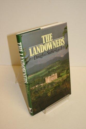 9780091736781: The Landowners