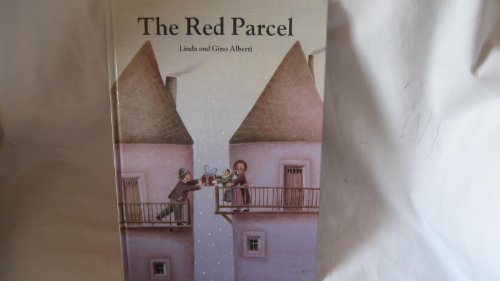 9780091736866: The Red Parcel