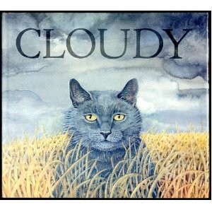 9780091736934: Cloudy