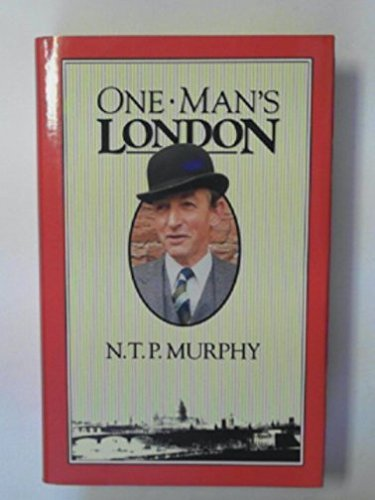 9780091737115: One Man's London