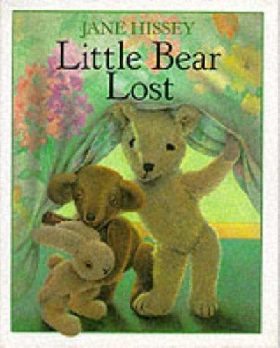 9780091737153: Little Bear Lost