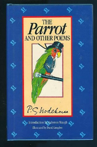 9780091737191: The Parrot and Other Poems
