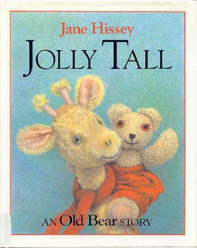 9780091737207: Jolly Tall