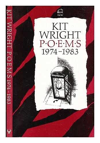 9780091737436: Poems, 1974-83
