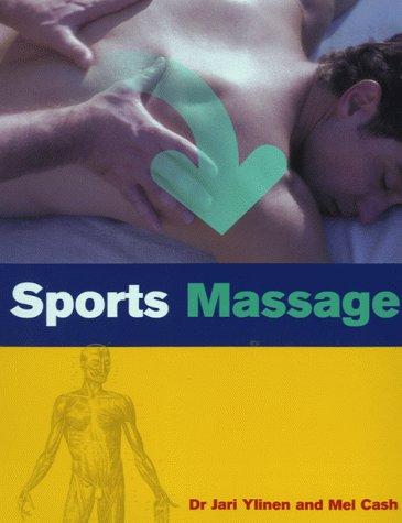 9780091737467: Sports Massage
