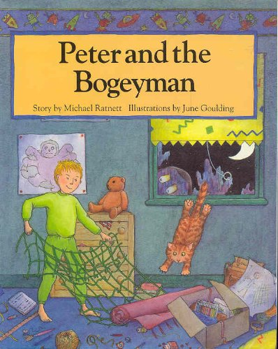 9780091737535: Peter and the Bogeyman
