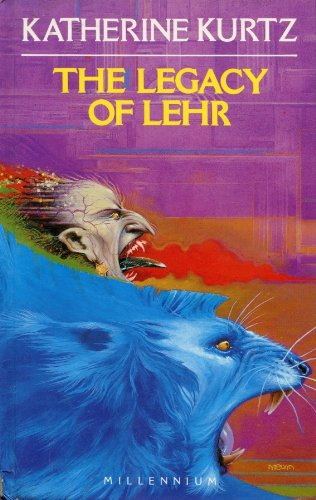9780091737610: The Legacy of Lehr (Millennium)