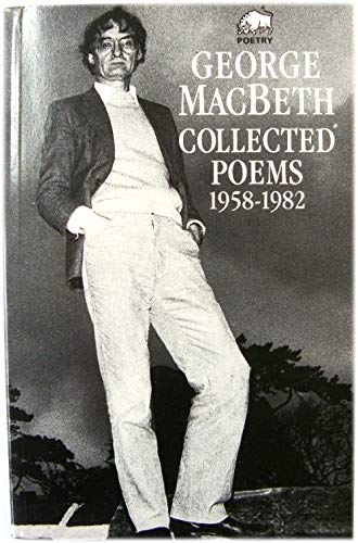 9780091737658: Collected Poems 1958-1982