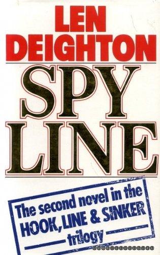 Spy Line: Deighton, Len
