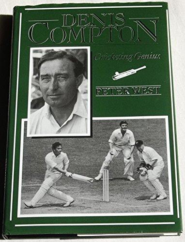 9780091737887: Denis Compton: A Biography