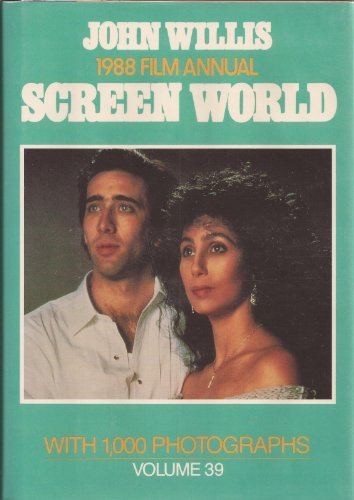 9780091737900: Screen World 1988