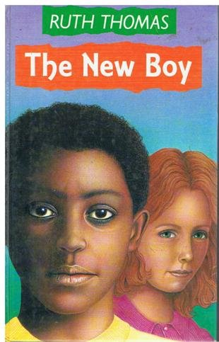 9780091737993: The New Boy