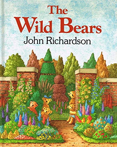 9780091738006: The Wild Bears