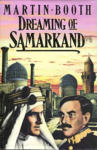 9780091738136: Dreaming of Samarkand